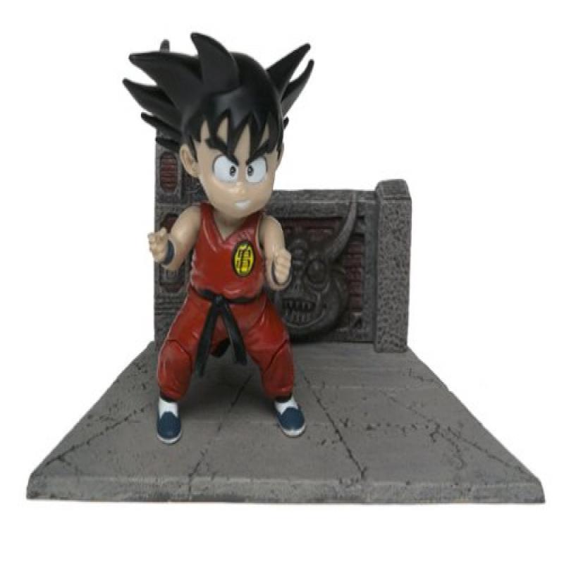 Jakks Dragonball Goku Collectible Figure