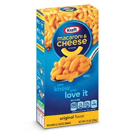 how to make kraft dinner mac and cheese