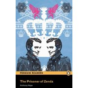 Prisoner of Zenda, The, Level 5, Pearson English Readers