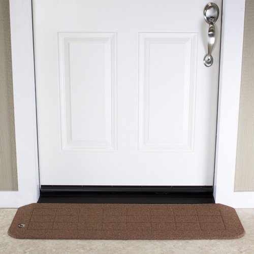 SafePath Products BigHorn Threshold Ramp