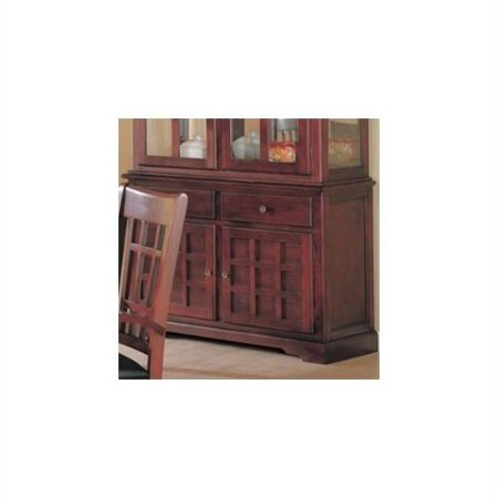 Coaster Company Newhouse Dining Collection, Buffet
