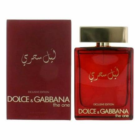 Dolce & Gabbana amthomndg51ps 5.1 oz The One Mysterious Night Eau De Parfum Spray for Men