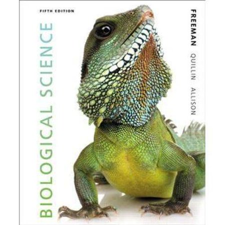 Biological Science by