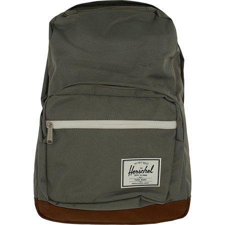 Pop Quiz Laptop Backpack - Grey