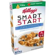 Kellogg's Smart Start Breakfast Cereal Original Antioxidants 17.5 Oz
