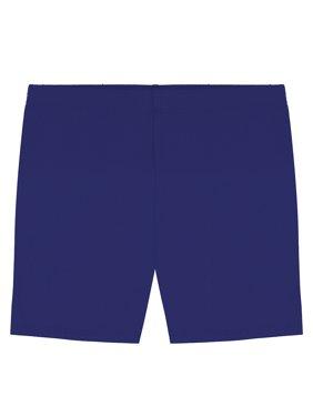 The Popular Store Girl's Cotton Bike Shorts