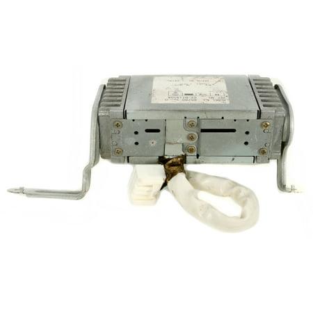 1999-2002 Toyota 4 Runner OEM Amplifier w Cable Bracket Part Number 8628035080 - Refurbished ()