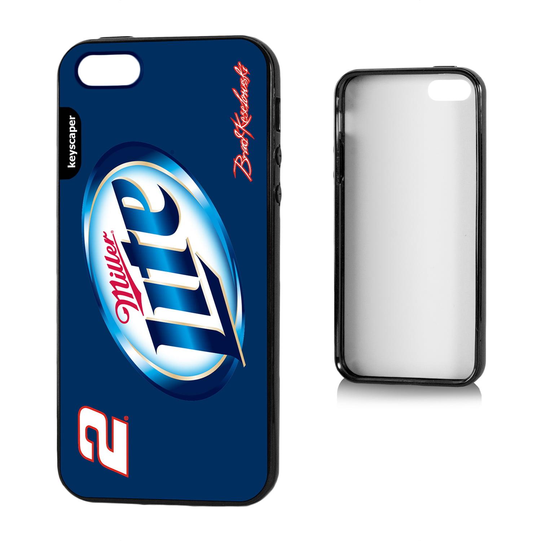 Brad Keselowski iPhone 5 and iPhone 5s Bumper Case