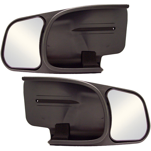CIPA 10800 Custom Towing Mirrors, Classic Chevrolet/GMC/Cadillac