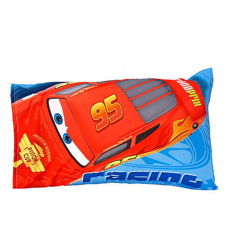 Luxury Disney Cars Max Rev piece Toddler Bed Bedding Set Image of