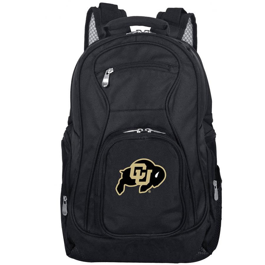 Mojo Licensing Premium Laptop Backpack, Colorado