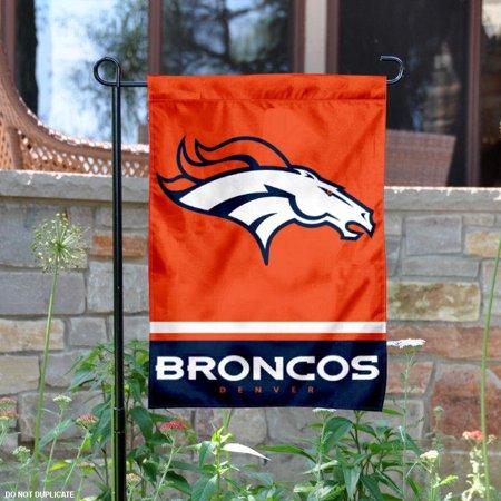 Denver Broncos 12.5
