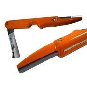 Zenport KS04 Sharpener with Grafting and Budding Knife