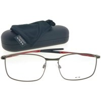 8950718a1d Product Image Oakley OX3204-03 Taproom Unisex Cement Frame Genuine  Eyeglasses NWT