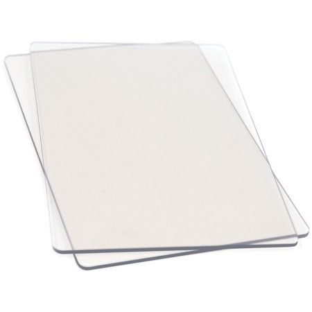Sizzix Accessory - Cutting Pads, Standard, 1 (Wool Cutting Pad)