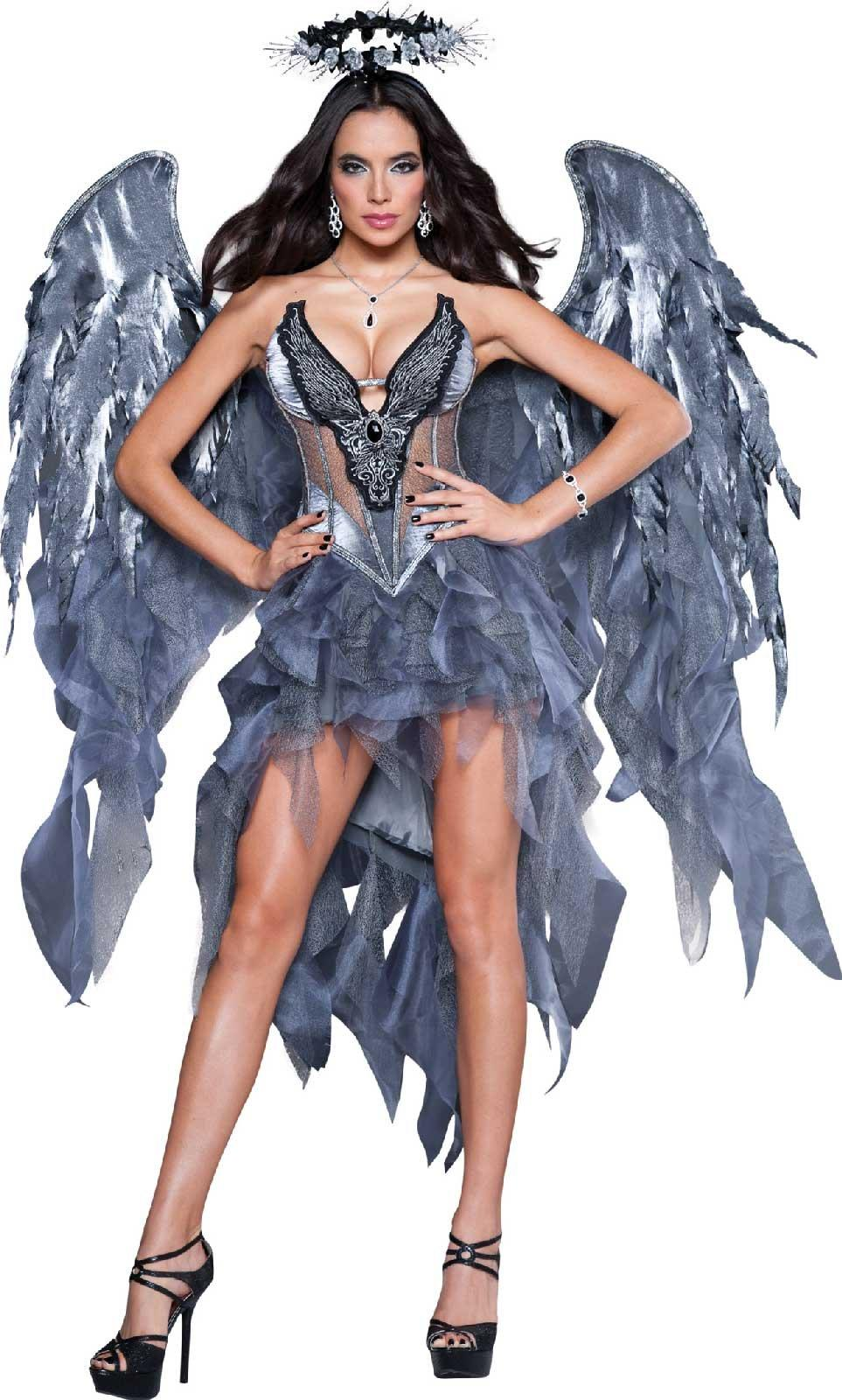 angel halloween costumes Adult