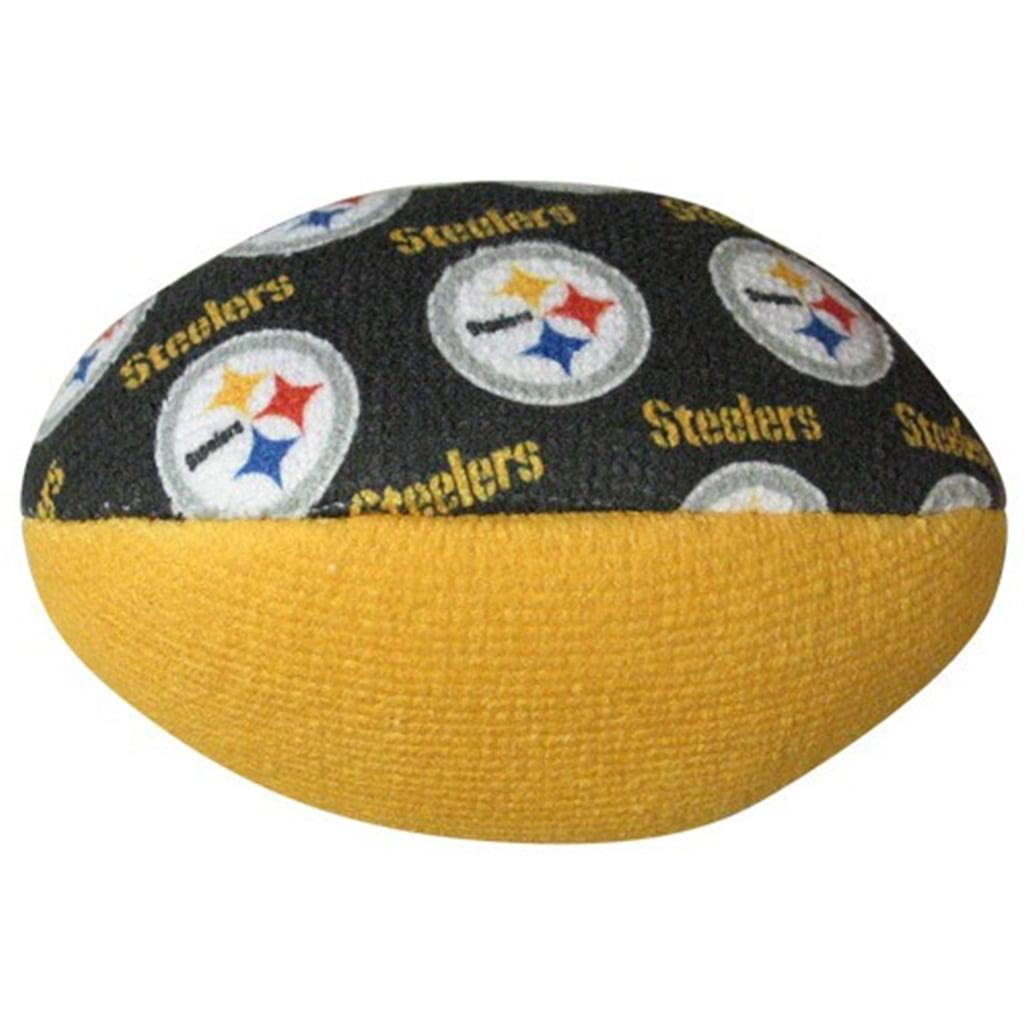 NFL Football Grip Sack- Pittsburgh Steelers by KR Strikeforce