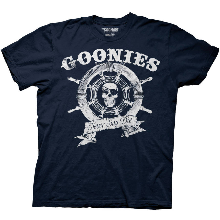 Goonies Men's Graphic Tee