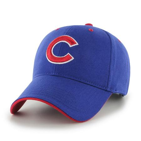 MLB Chicago Cubs Mass Money Maker Cap - Fan Favorite