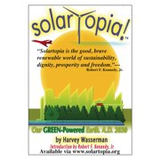 SOLARTOPIA! Our Green-Powered Earth - eBook