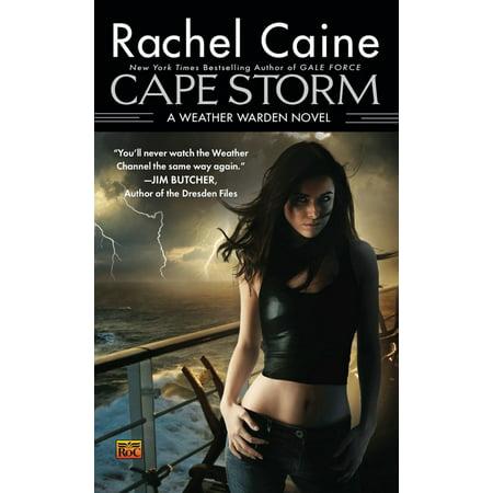 Storm X Men Cape (Cape Storm)
