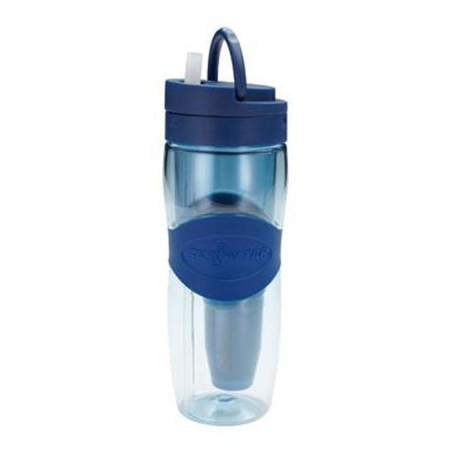 Zero Technologies ZR-230 Filters Travel Bottle - Pack of 2