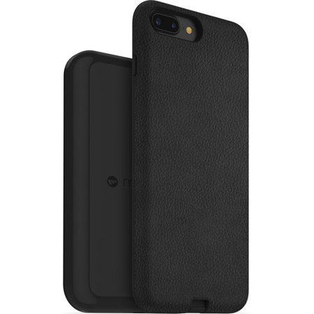 sale retailer 21ced ad88a Mophie Charge Force Case & Wireless Charging Base for iPhone 7 Plus ...