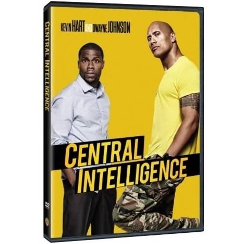 Central Intelligence (Walmart Exclusive) (Widescreen)