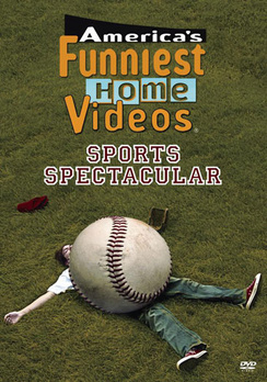 America's Funniest Home Videos: Sports Spectacular (DVD) by VIVENDI VISUAL ENTERTAINMENT