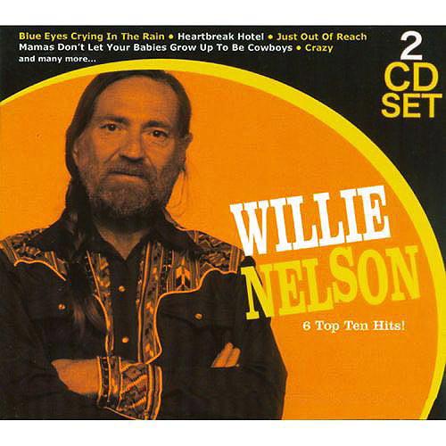 Willie Nelson (2CD)