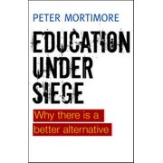 Education under Siege - eBook