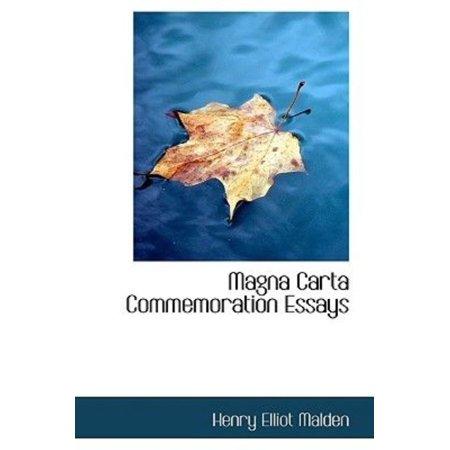 Business Essay Topics  Health Essay also High School Admission Essay Samples Magna Carta Commemoration Essays  Walmartcom Short English Essays For Students