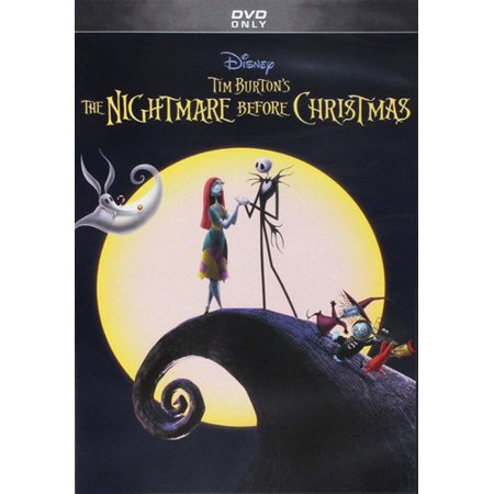 The Nightmare Before Christmas Accessories (The Nightmare Before Christmas (25th Anniversary Edition))