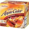 Alpine® Original Spiced Apple Cider Instant Drink Mix 18-0.81 oz. Cups