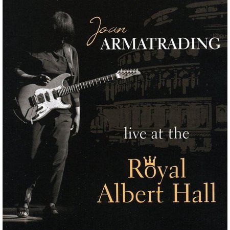 Joan Armatrading - Live at Royal Albert Hall [CD] (The Best Of Joan Armatrading)