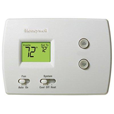Honeywell th3110d1008 pro non programmable digital for Th 450 termostato
