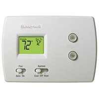 Honeywell thermostats walmart honeywell th3110d1008 pro non programmable digital thermostat cheapraybanclubmaster Choice Image