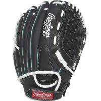 "Rawlings 11.5"" Fastpitch Softball Glove"