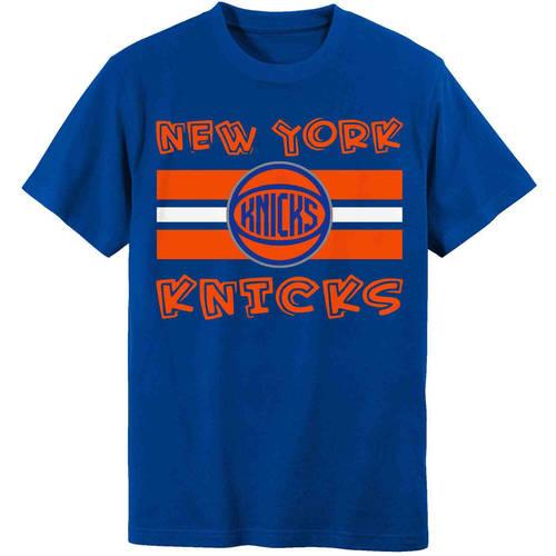 NBA New York Knicks Toddler Team Short Sleeve Tee