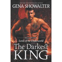 Lords of the Underworld: The Darkest King (Hardcover)