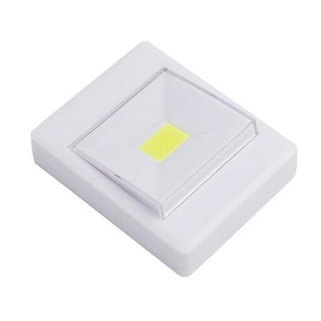 Eterbiz Veilleuse LED 6PCS avec Contr/ôle Tactile Luminosit/é Spot LED Murale avez 2 Telecommande Sans Fil Lampe de Placard Rechargeable USB Lampes Armoire Veilleuse pour Escalier Vitrines Cabinet
