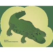 Mini Notepad - Gator