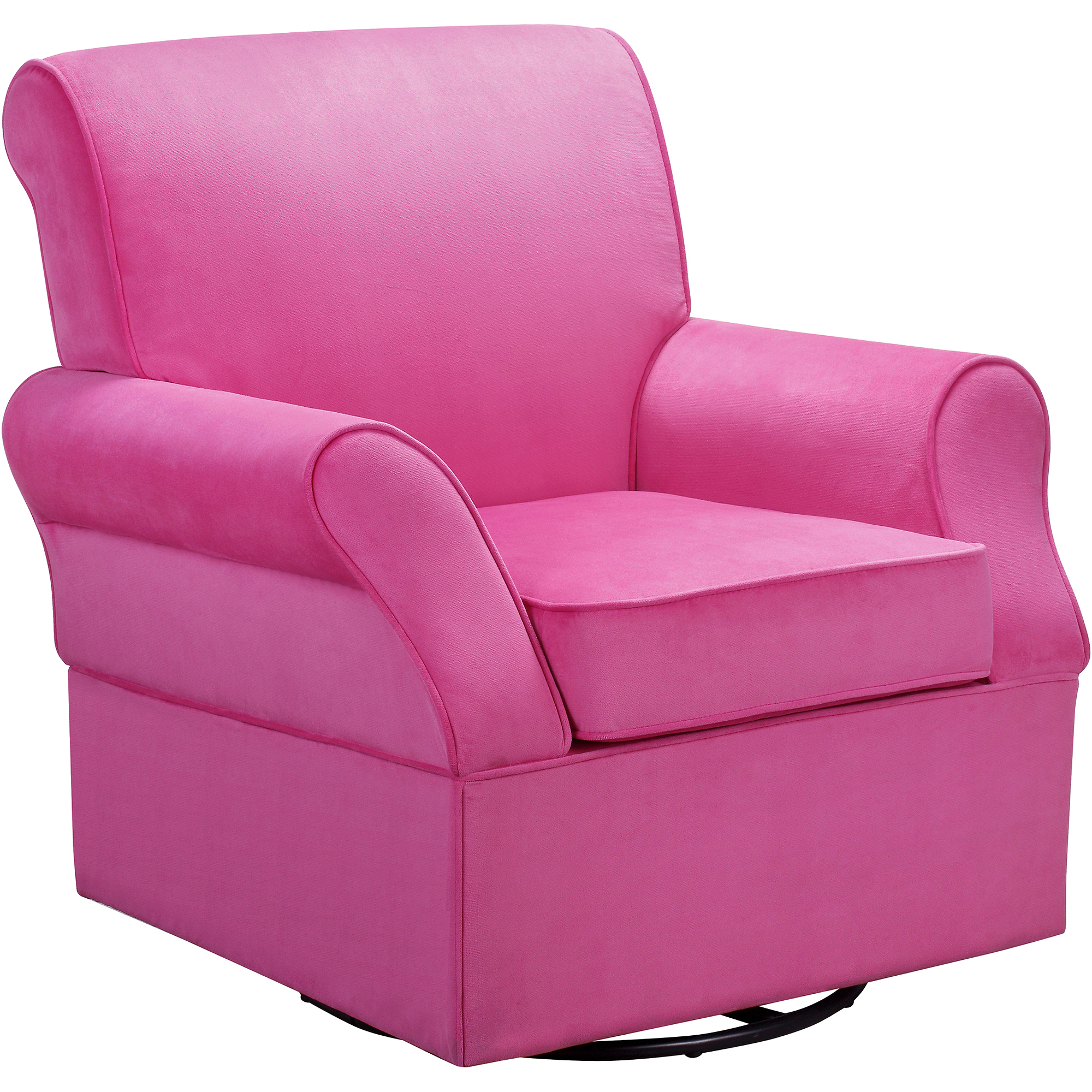 baby relax kelcie swivel glider u0026 ottoman choose your color walmartcom