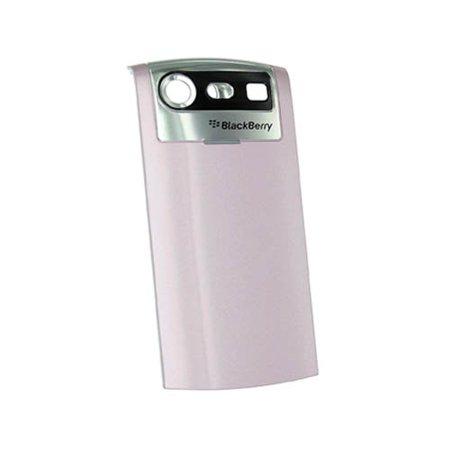 Refurbished - OEM Blackberry 8110 8120 8130 Battery Door - Pink