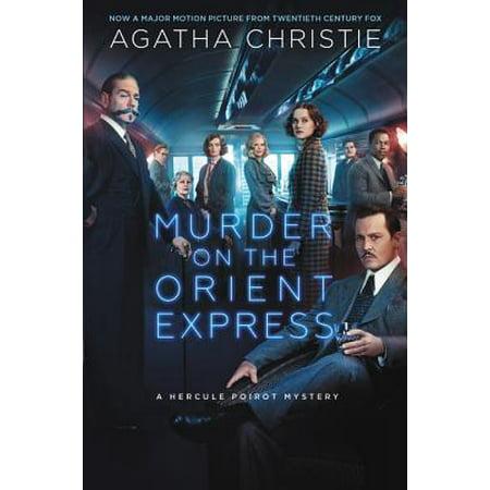 Murder on the Orient Express : A Hercule Poirot