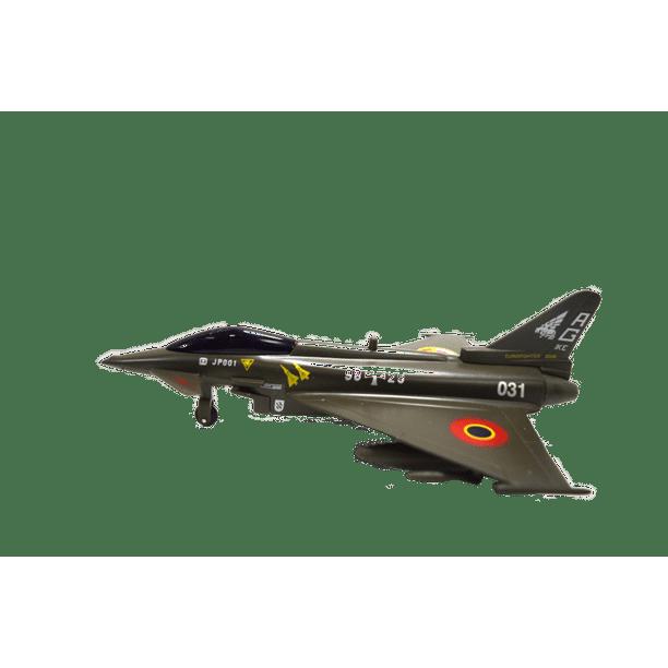Cast Metal European Jet Fighter Green Color Pulled Back Action Toy Ujfg Walmart Com Walmart Com