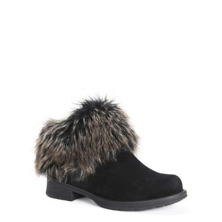 MUK LUKS Women's Natalie Short (Best Short Boots)