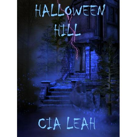 Triangle Nc Halloween Events (Halloween Hill - eBook)