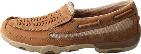Women's Twisted X Boots WDMS010 Driving Moc