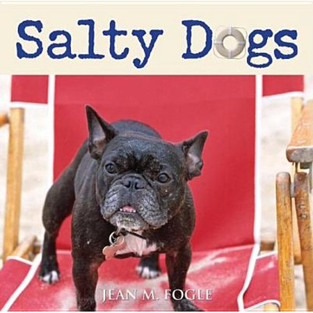 Salty Dogs - eBook](Salty Dog Cocktail)